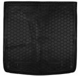 Avto Gumm Резиновый коврик в багажник Fiat Freemont