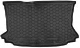 Резиновый коврик в багажник Ford EcoSport 2015- Avto Gumm
