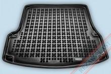 Резиновый коврик в багажник Skoda A-5 Liftback Rezaw-Plast