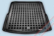 Rezaw-Plast Резиновый коврик в багажник Skoda Superb sedan/combi