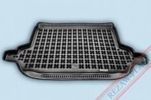Резиновый коврик в багажник Subaru Forester 2012- Rezaw-Plast