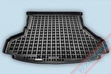Rezaw-Plast Резиновый коврик в багажник Toyota Avensis sedan 2009-