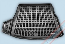 Rezaw-Plast Резиновый коврик в багажник Toyota Corolla 13-