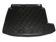 L.Locker Коврик в багажник Chery M11 sedan (08-)