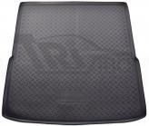 Unidec Резиновый коврик в багажник Volkswagen Passat B7 Variant