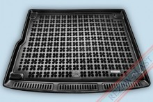 Rezaw-Plast Резиновый коврик в багажник VW Touareg 2010-2014