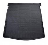 Unidec Резиновый коврик в багажник Mazda 6 sedan 2012-