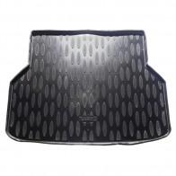 Aileron Резиновый коврик в багажник Chevrolet Lacetti wagon