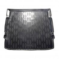 Резиновый коврик в багажник Chevrolet Orlando 5 мест Aileron