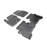 Unidec Резиновые коврики Ford Kuga 2012-