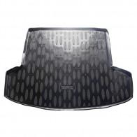 Резиновый коврик в багажник Chevrolet Captiva Aileron