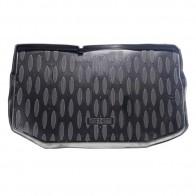 Резиновый коврик в багажник Citroen C3 2009- DS3 Aileron