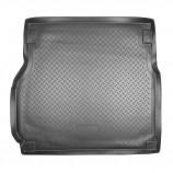 Unidec Резиновый коврик в багажник Land Rover Range Rover 2002-2012