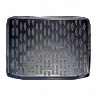 Резиновый коврик в багажник Peugeot 4008 Aileron