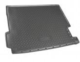 Unidec Резиновый коврик в багажник BMW X3 (F25) 2010-