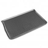 Unidec Резиновый коврик в багажник Chevrolet Spark HB 2005-2011
