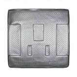 Unidec Резиновый коврик в багажник Cadillac Escalade 2006-