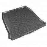 Резиновый коврик в багажник Cadillac SRX 2003-2010 Unidec