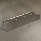 Unidec Резиновый коврик в багажник Chrysler Voyager 2000-2007 (7 мест)