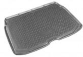 Unidec Резиновый коврик в багажник Citroen C3 Picasso (SH) 2009-