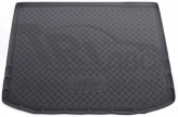 Unidec Резиновый коврик в багажник Citroen C4 AirCross (B) 2011-