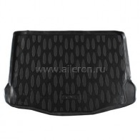 Резиновый коврик в багажник Ford Focus 3 HB 2011-2015 Aileron