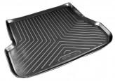 Unidec Резиновый коврик в багажник Ford Mondeo WAG 1996-2000