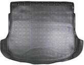 Резиновый коврик в багажник Great Wall Hoval (H6) 2012- Unidec