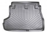 Unidec Резиновый коврик в багажник Hyundai Elantra (XD) HB 2003-2006