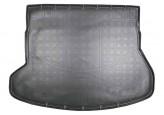 Резиновый коврик в багажник Hyundai i30 (GDH) WAG 2012- Unidec