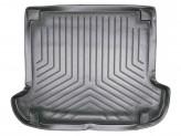 Unidec Резиновый коврик в багажник Hyundai Terracan (HP) 2001-2006