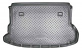 Unidec Резиновый коврик в багажник Hyundai Tucson (JM) 2004-2010