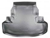 Резиновый коврик в багажник Honda Accord VIII sedan 2008-2013 Unidec