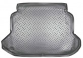 Unidec Резиновый коврик в багажник Honda CR-V (RD4;RD5) 2002-2006