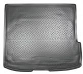 Резиновый коврик в багажник Honda Pilot 2008-