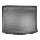 Unidec Резиновый коврик в багажник Jeep Cherokee 2013-