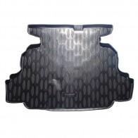 Aileron Резиновый коврик в багажник Geely Emgrand sedan