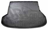 Unidec Резиновый коврик в багажник Kia Cee'd WAG 2013-