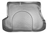 Unidec Резиновый коврик в багажник Kia Cerato sedan 2007-2009