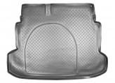 Unidec Резиновый коврик в багажник Kia Cerato sedan 2009-2013