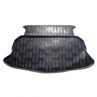 Aileron Резиновый коврик в багажник Geely Emgrand HB