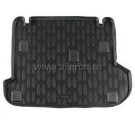 Резиновый коврик в багажник Great Wall Hover H3, H5 2005- ,2010- Aileron