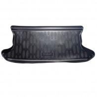 Резиновый коврик в багажник Great Wall Hover M2