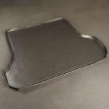 Резиновый коврик в багажник Lexus LX 470  Toyota LC-100 (5 мест)