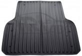 Unidec Резиновый коврик в багажник Mitsubishi L200 2007-