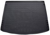 Unidec Резиновый коврик в багажник Mazda 3 HB 2013-