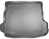 Резиновый коврик в багажник Mazda 6 HB 2007-2012 Unidec