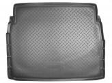 Unidec Резиновый коврик в багажник Mercedes E (W210) sedan 1995-2002