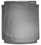 Резиновый коврик в багажник Mercedes GL (X164) 2005-2012