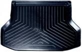 Коврик в багажник Opel Astra F WAG 1994-1998 Unidec